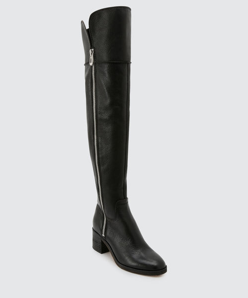 Dorien Over-the-Knee Boots