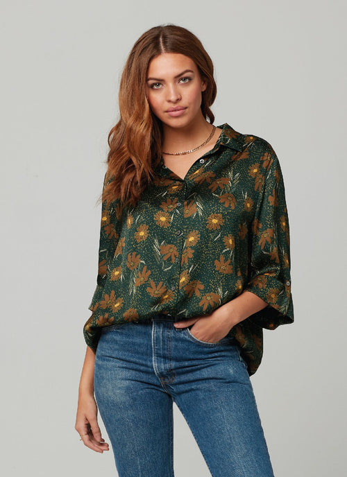 Bonnie Button Top