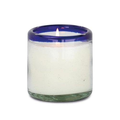 La Playa 9oz Candle - Salted Blue Agave