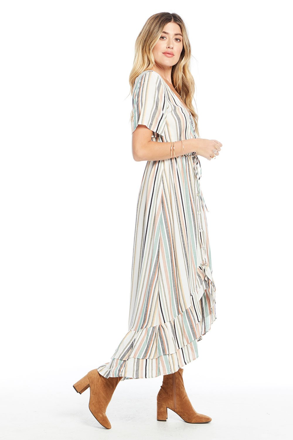 Babylon Midi Dress