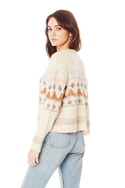 Mountain Vibes Cardigan