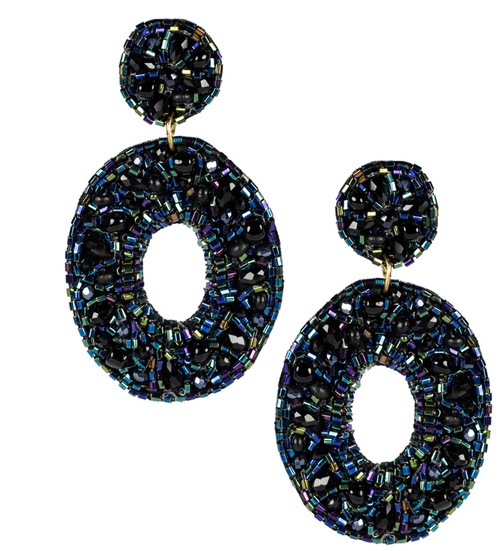Ginna Earrings