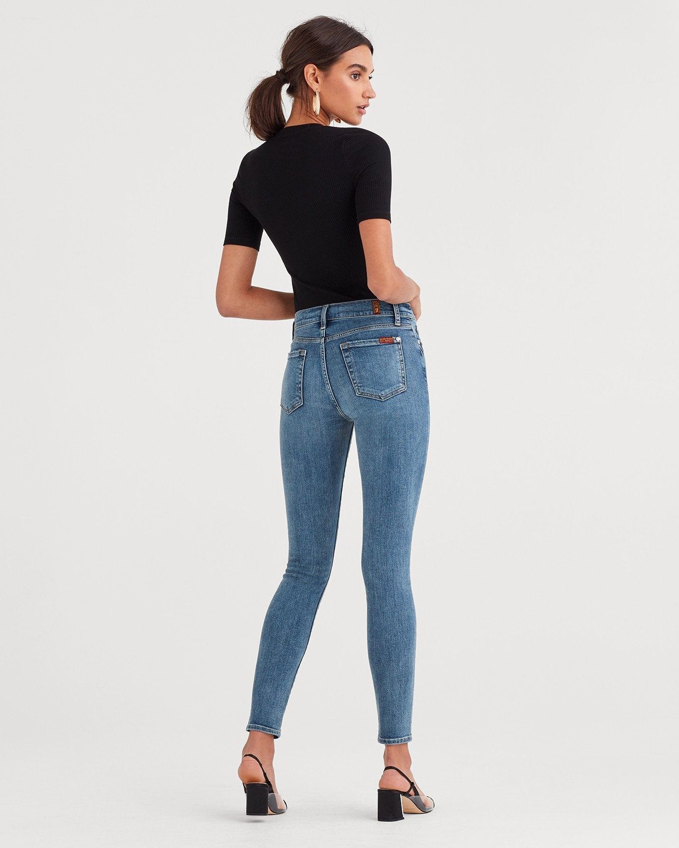 (b)air Authentic Skinny