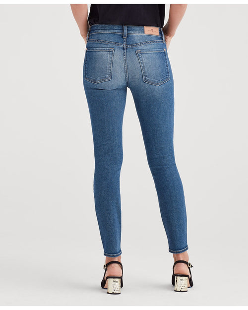 Luxe Vintage Ankle Skinny