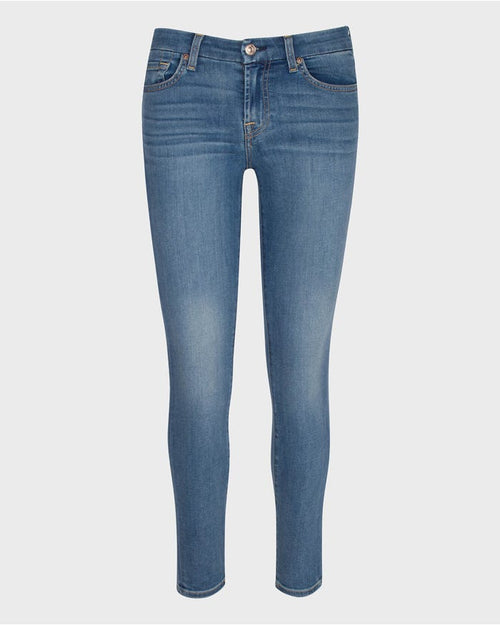 b(air) Ankle Skinny in Vintage Blue