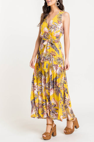 Pretty in Paradise Shift Dress - Pre-Order