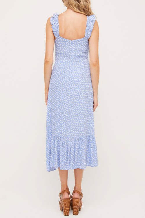 Daisy Dreams Midi Dress