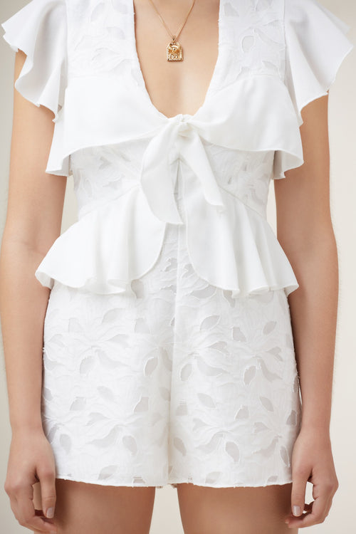 Kindred Playsuit
