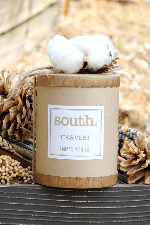 South Candle - Harvest