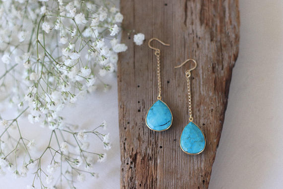 Ventura Drop Earrings