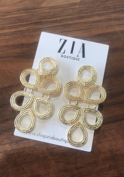 Fifi Earrings