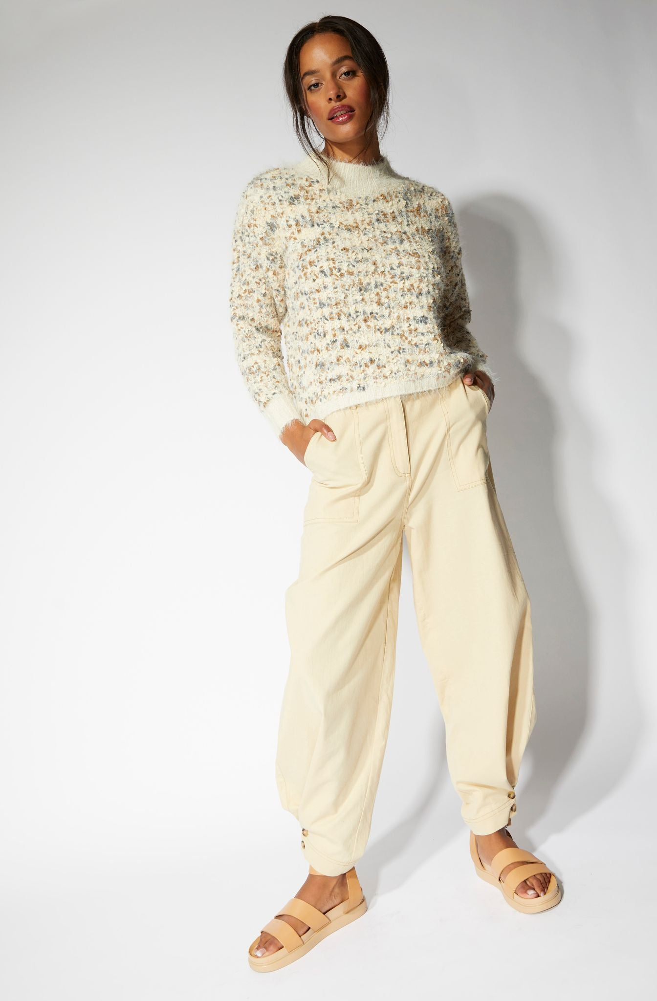 Emerson Knit Sweater
