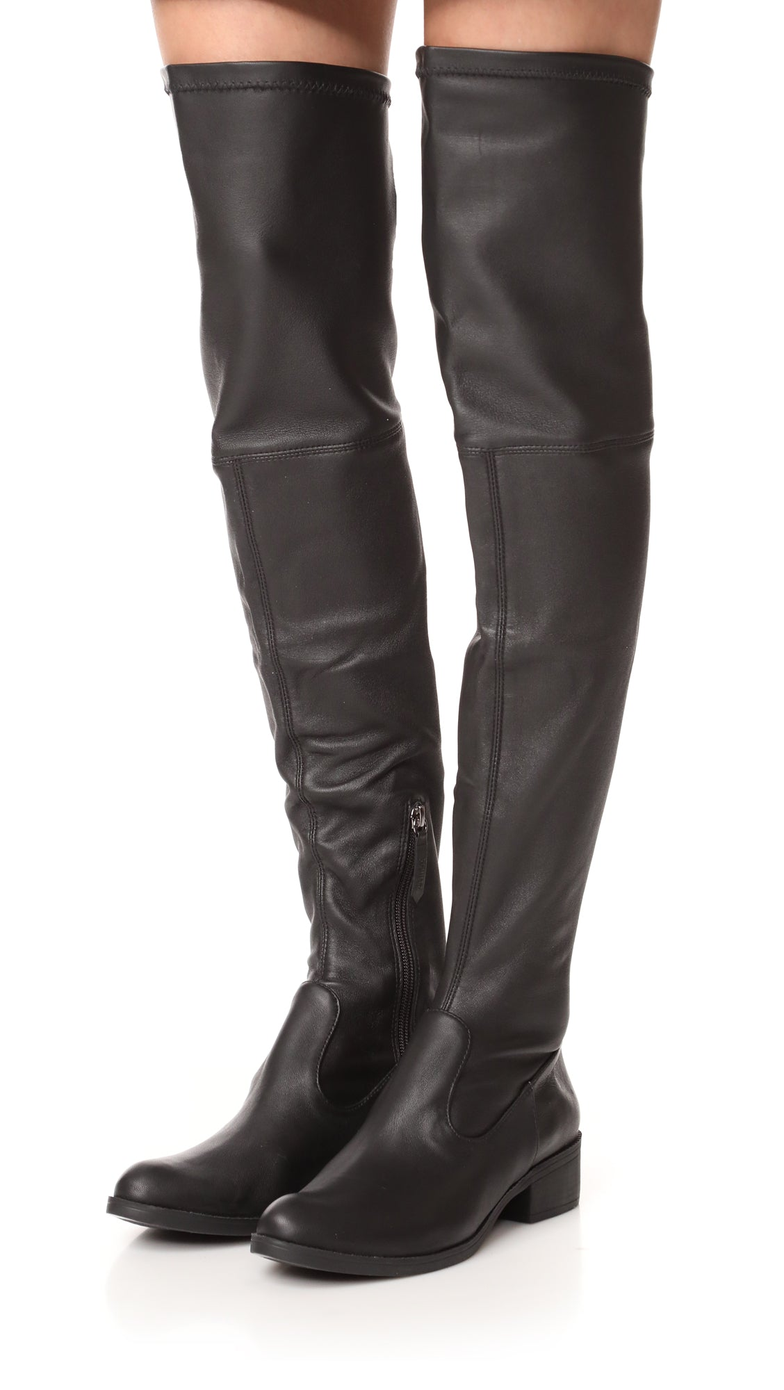 Rovari Over-the-Knee Boot