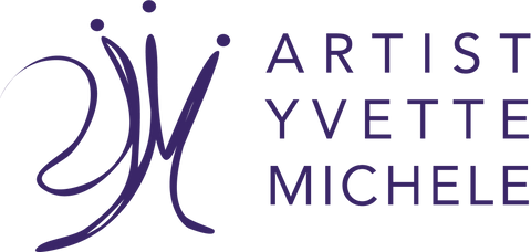 Gift Cards - Yvette Michele Art