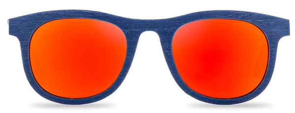 KIDS CALETA - ORANGE - SUNGLASSES