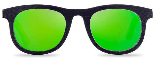 KIDS CALETA - GREEN - SUNGLASSES