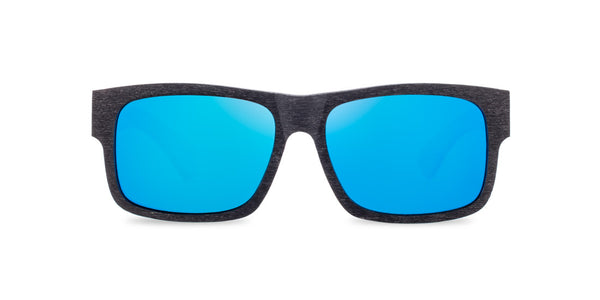 MANLY - BLUE - SUNGLASSES