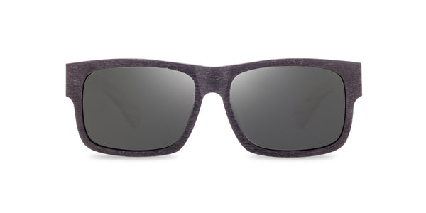 MANLY- BLACK - SUNGLASSES