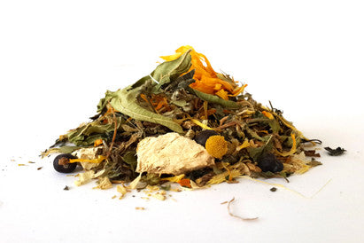 [HERB MIXTURE] Ginger Magic Blend