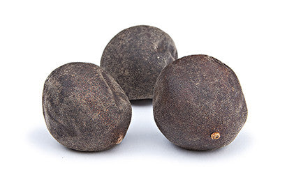 [GOURMET] Dried Black Persian lemons