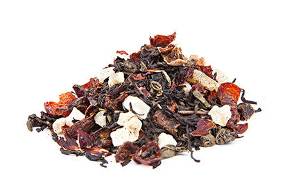 [TEA] Earl Gray Herbal Fruit Earl gray with fruit infusion