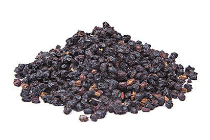 [GOURMET] Dried Elderberry Fruit