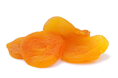 [GOURMET] Dried Apricots