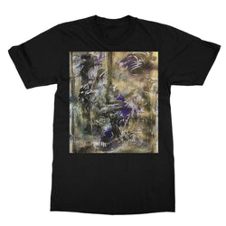 ABSTRACT 18 Softstyle Ringspun T-Shirt