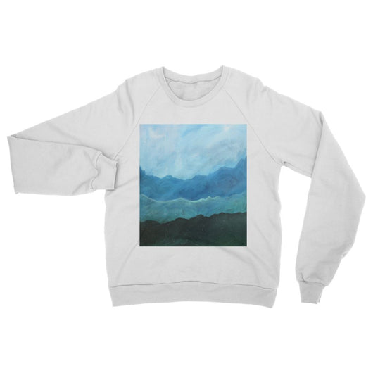 BLUE MOUNTAIN RANGE Sweatshirt