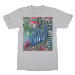 MARCHING MASS T-Shirt