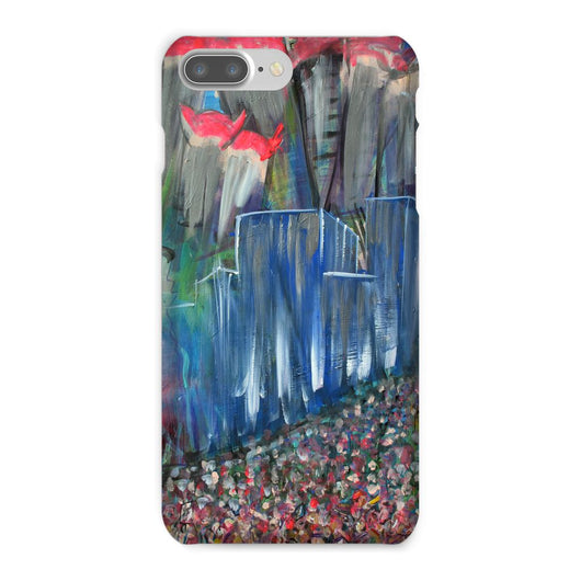 MARCHING MASS Phone Case