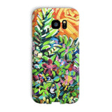 FLOWER GARDEN Phone Case