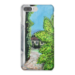 SANTA BARBARA ALCOVE Phone Case