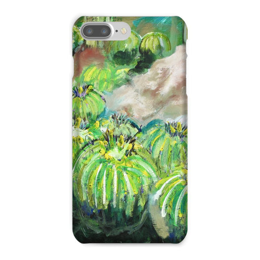 BARREL CACTI Phone Case
