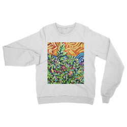FLOWER GARDEN Sweatshirt