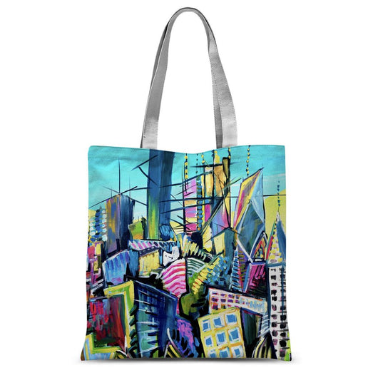 SEATOWN Tote Bag