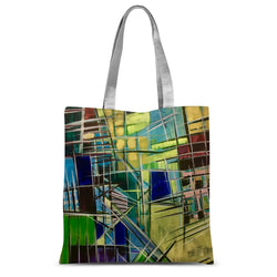 WILD CITY Tote Bag