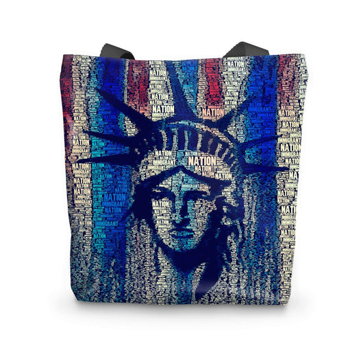 IMMIGRANT NATION Tote Bag