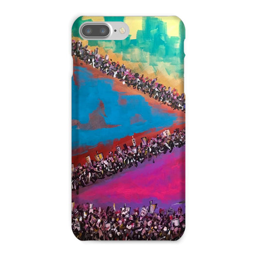 VOICES Phone Case
