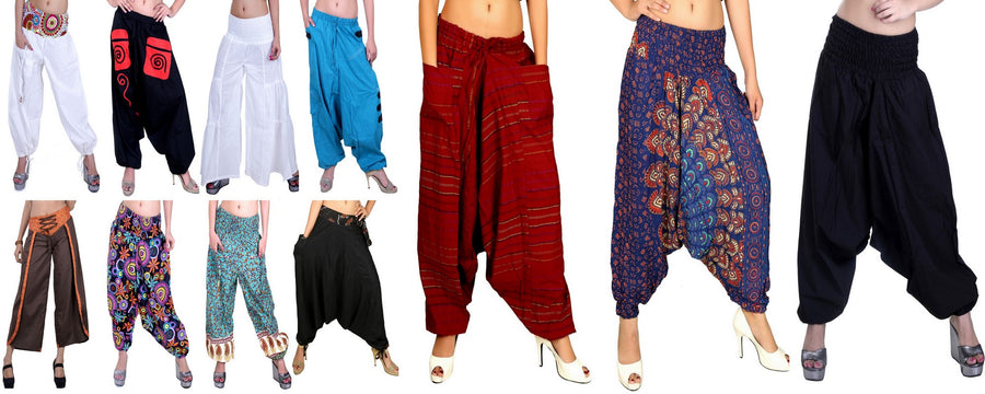 Women Harem Pants