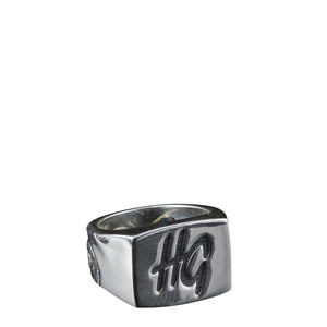 HG Family Ring | Hard Grind