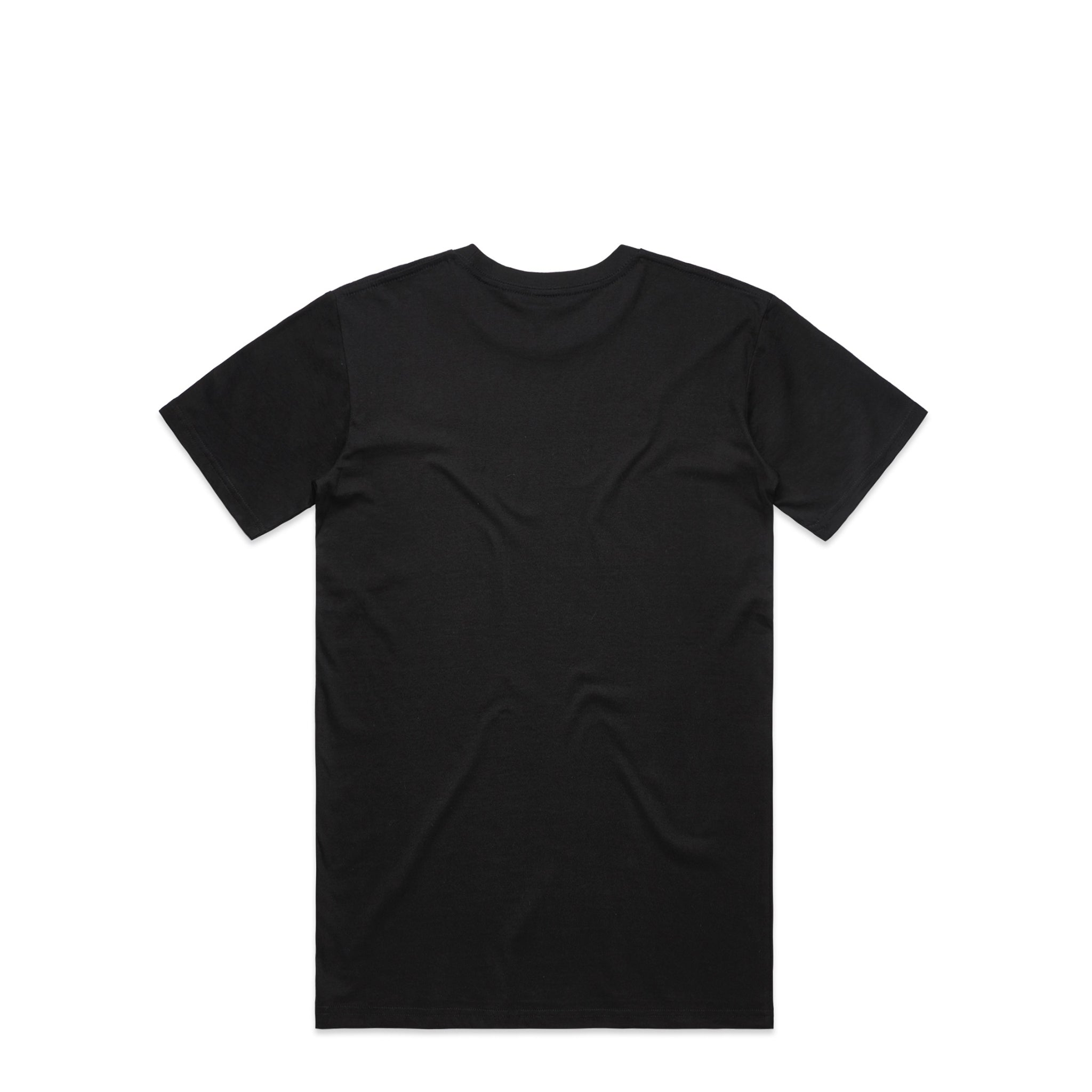 Darth Fader Black T-Shirt | Hard Grind