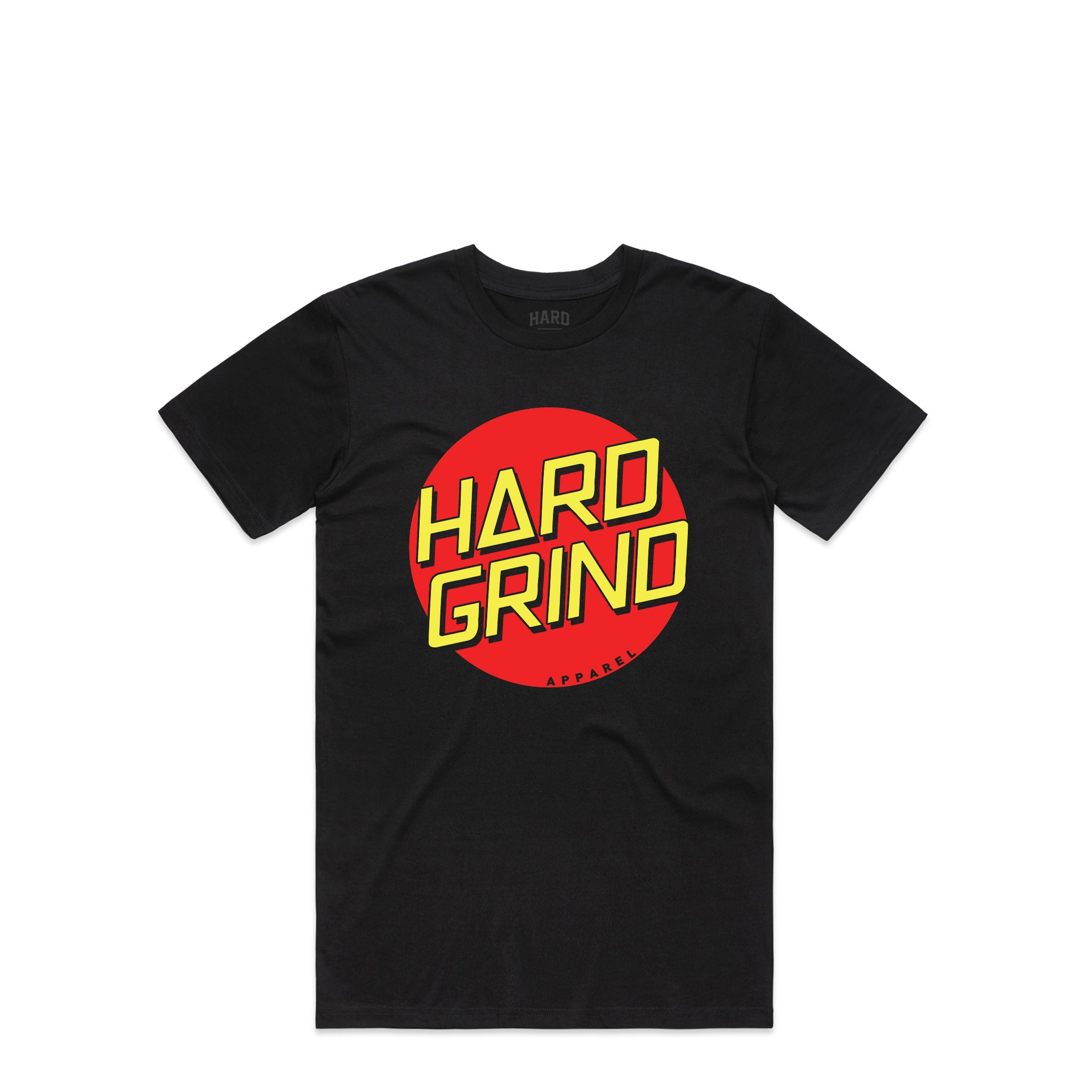Still Cruzin' Black T-Shirt