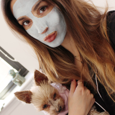 Best Hydrating Mask and Cream: Alyssa Melendez