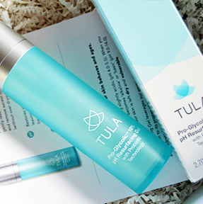 TULA PRO-GLYCOLIC™ 10% PH RESURFACING GEL: Bart