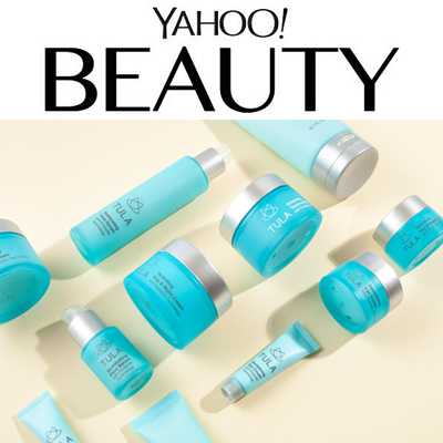 YB Loves: TULA's Probiotic Skincare - Yahoo Beauty