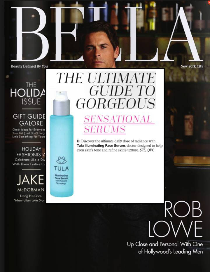 Sensational Serums - BELLA NYC Magazine