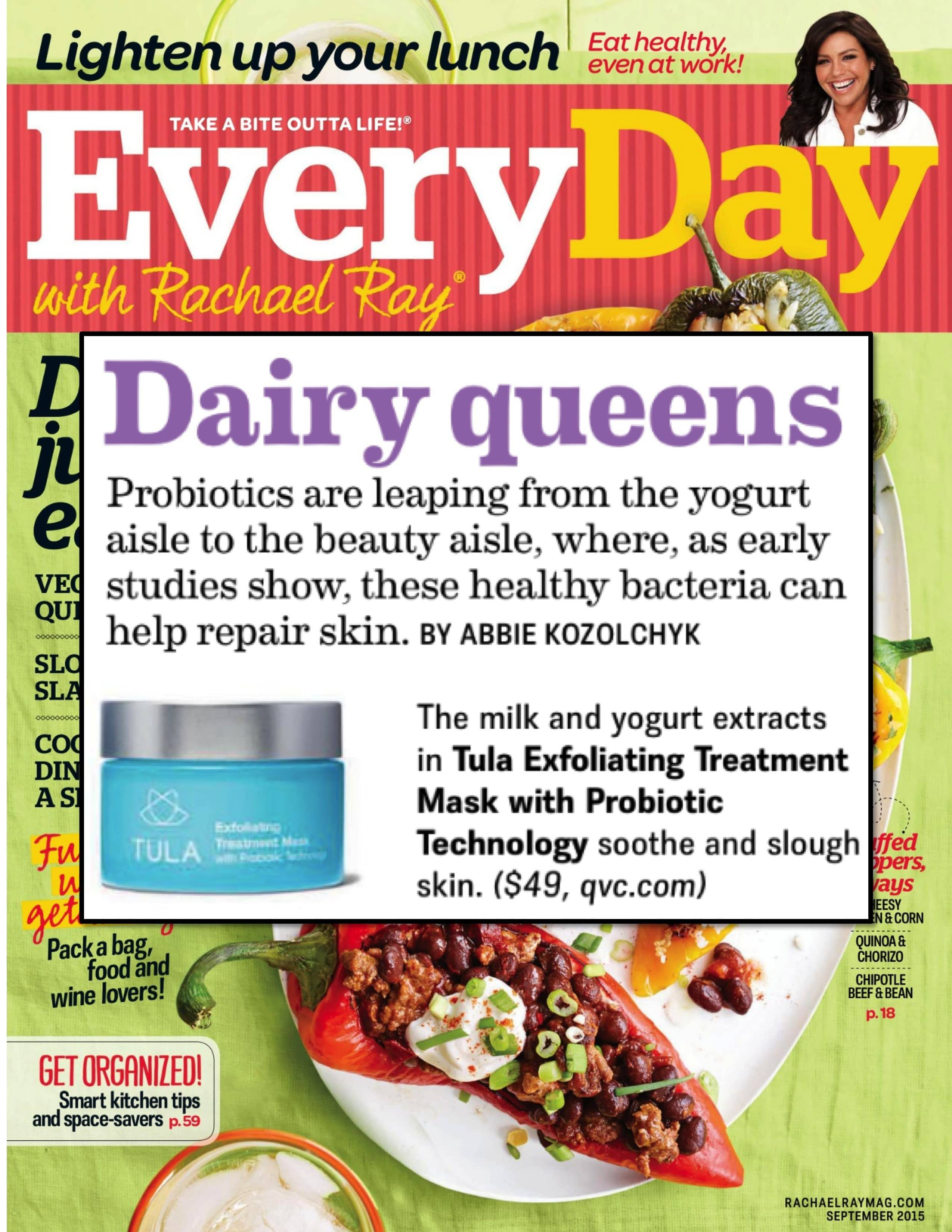 Dairy Queens - Every Day with Rachael Ray