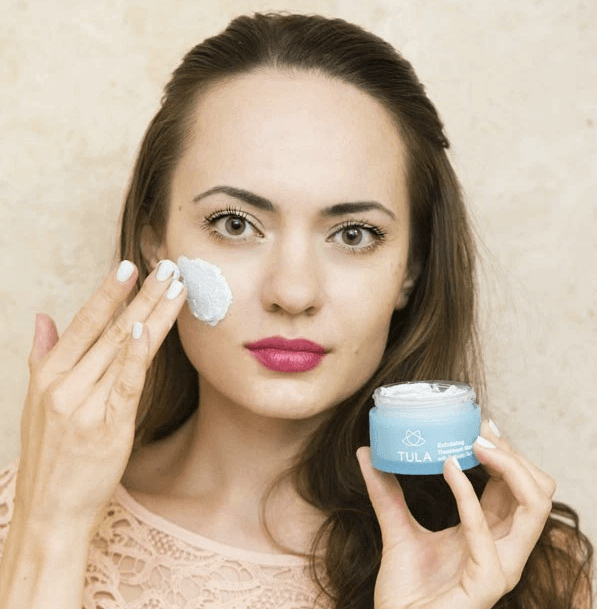 Putting Probiotic Skincare To The Test: Katya