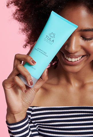 tula skincare - new products